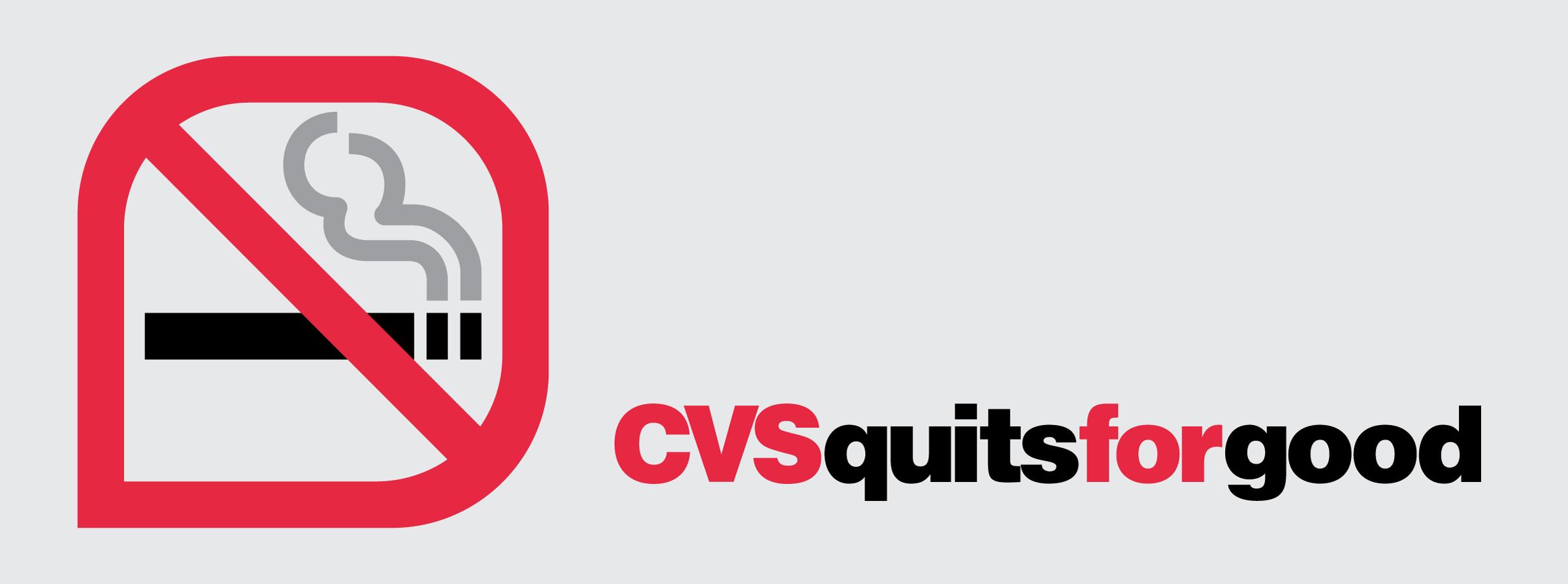 CVS Quits
