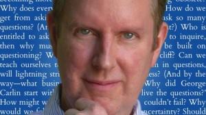 Warren Berger, Questionologist